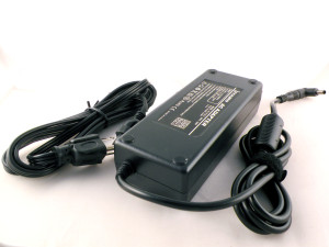iTEKIRO 120W AC Adapter Charger for Asus Zenbook Pro UX501, UX501JW, UX501JW-DS71T, G501, G501JW, G501JW-DS71; Asus PA-1121-28, 0A001-00061100